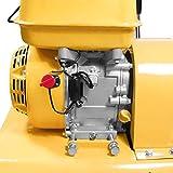 Holzinger Rüttelplatte 100kg / 6,5 PS Motor – HRP100 - 2